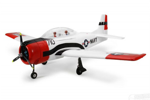 DYNAM T28 TROJAN w/RETRACTS 1270mm DYN8940R
